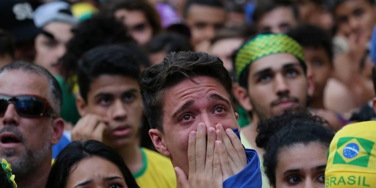 Brasil eliminado: Veja a repercussão da imprensa internacional