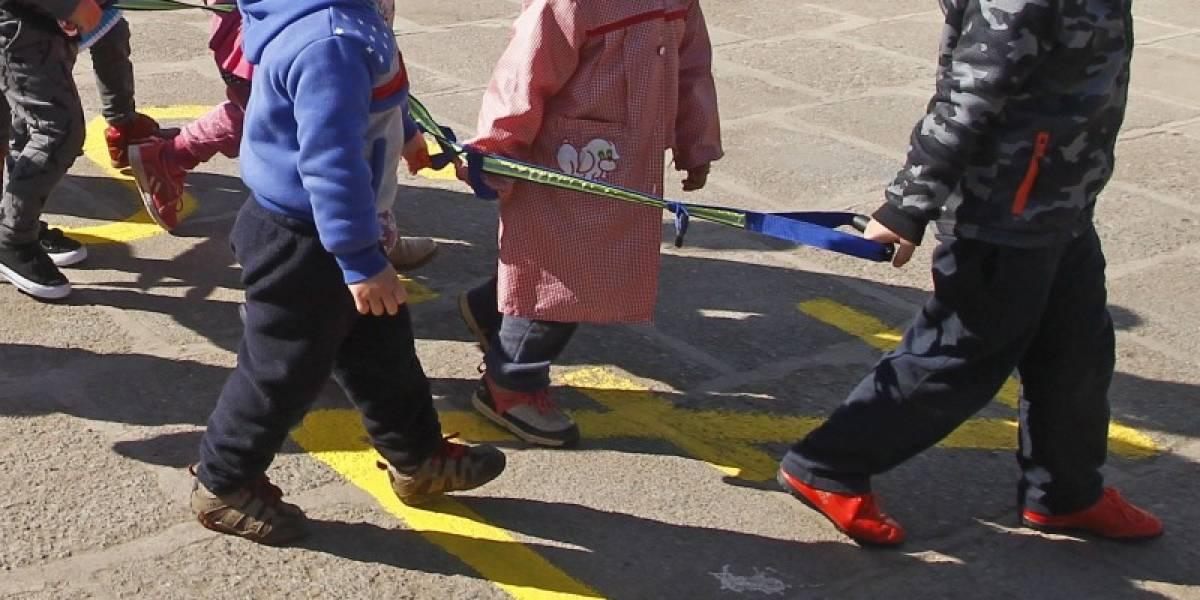 Niños de distintas categorías: detectan hasta un 56% de diferencia en los aportes del Estado a jardines infantiles
