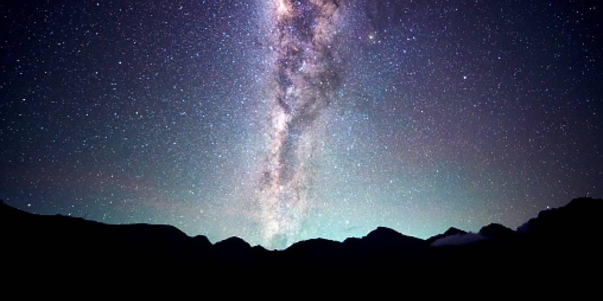 """El choque estelar que cambió la Vía Láctea para siempre: astrónomos responsabilizan a la """"galaxia salchicha"""" del impacto"""