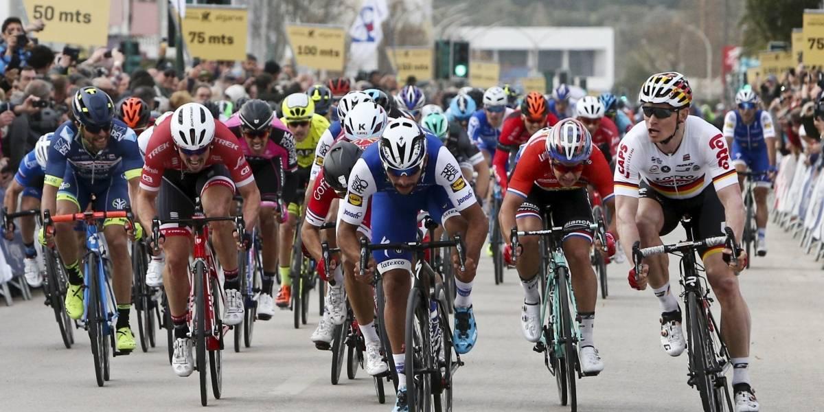 Clasificación de la etapa 1 del Tour de Francia: así quedó la carrera en su inicio