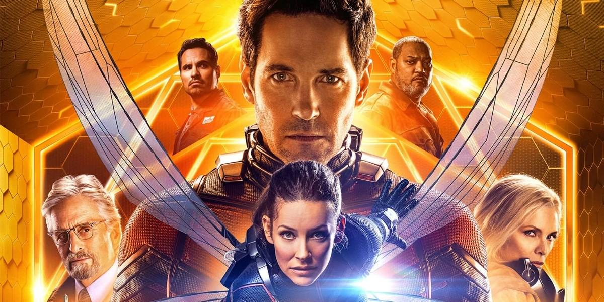 Ant-Man and The Wasp será la última película de Marvel que llegue a Netflix