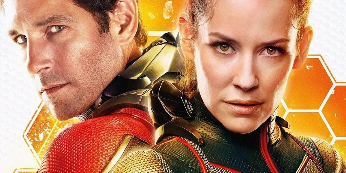 Ant-Man and The Wasp es la película más infantil de Marvel [FW Opinión]
