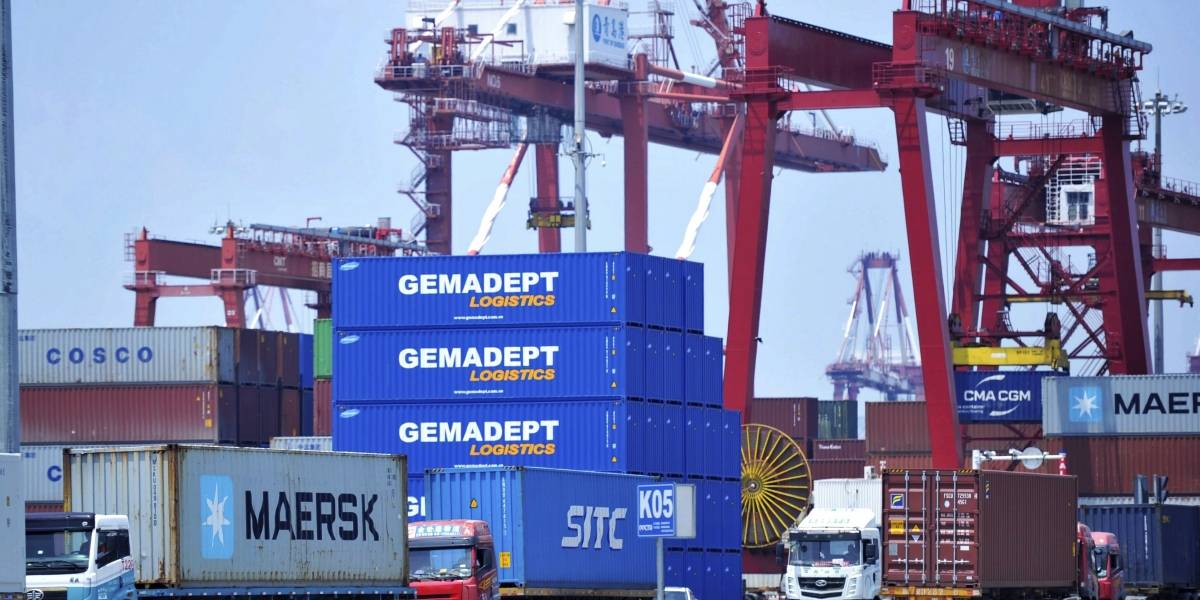 "China no quiere guerra comercial con EU, ""pero no está asustada"""