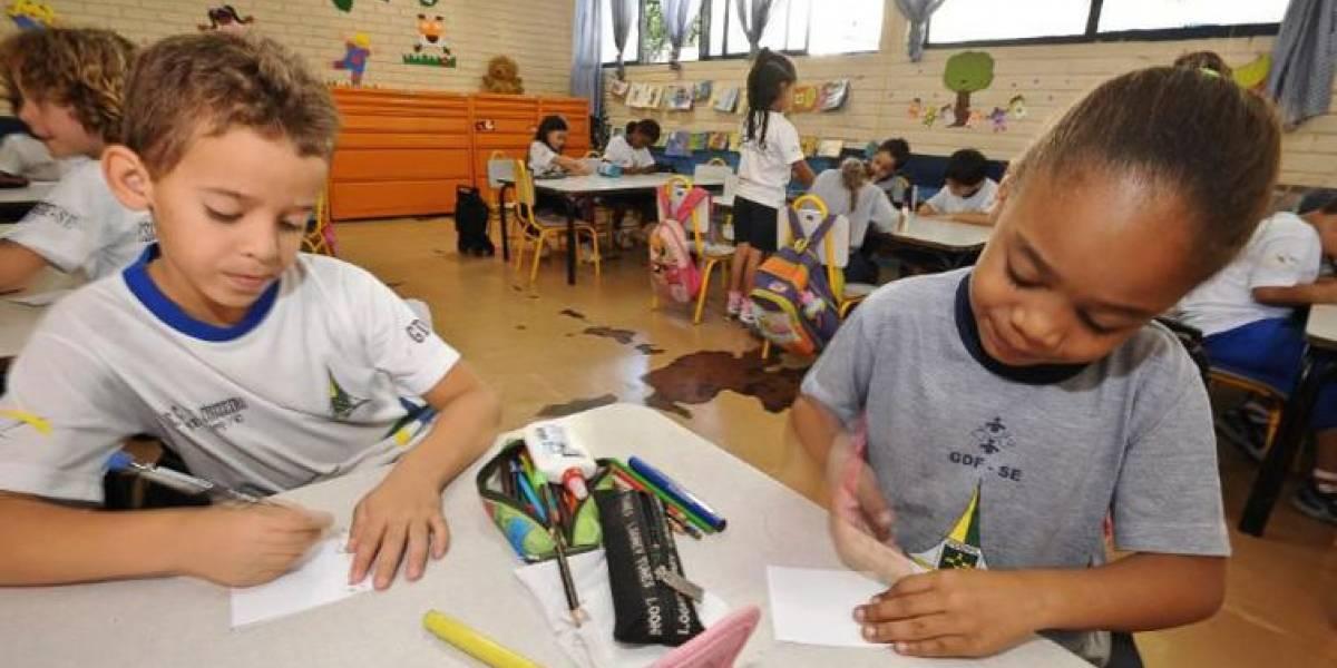 Escolas públicas de São Paulo abrem matrículas para novos alunos