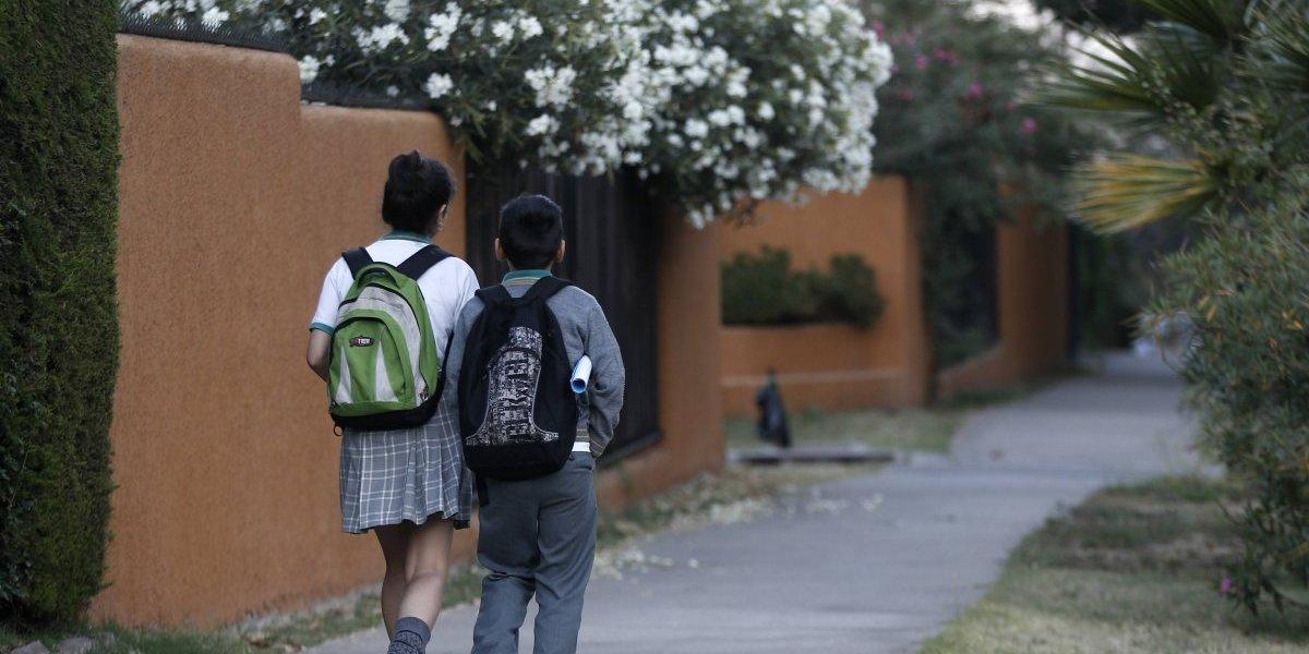 Denuncian intento de secuestro de alumnos del Colegio Cumbres por falso conductor Uber