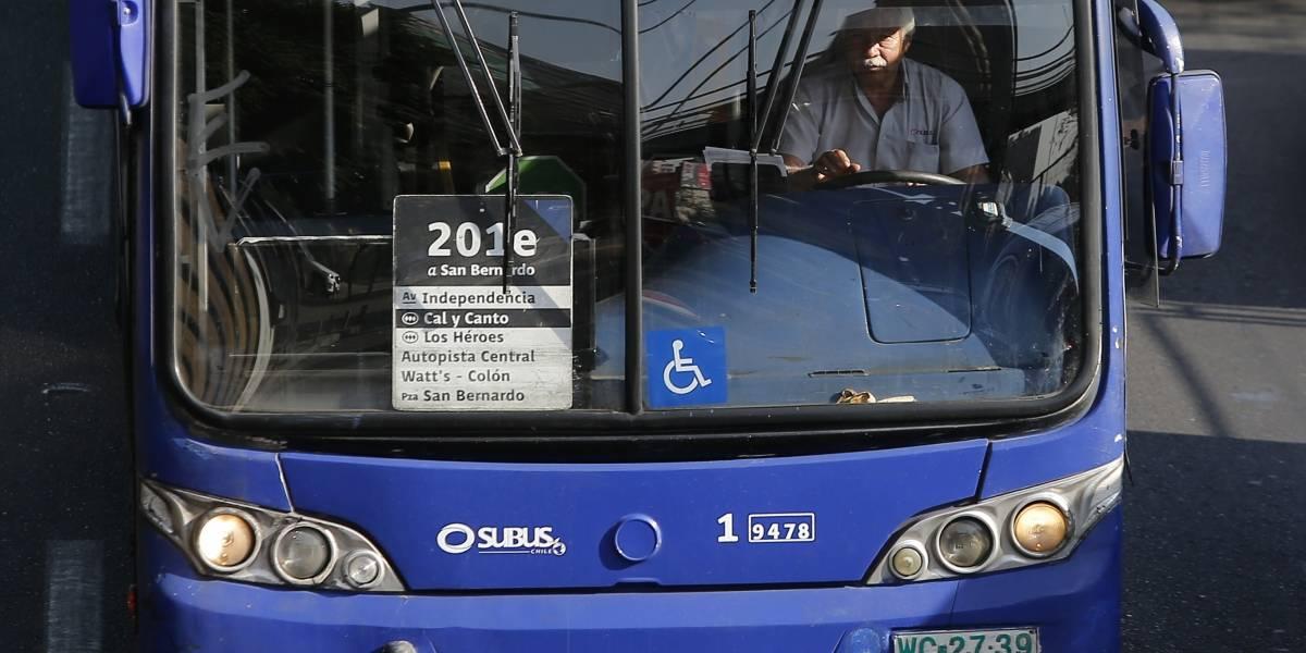 Transantiago amplía y modifica rutas para interconectar mejor con el Metro: medida beneficia a 45 mil usuarios