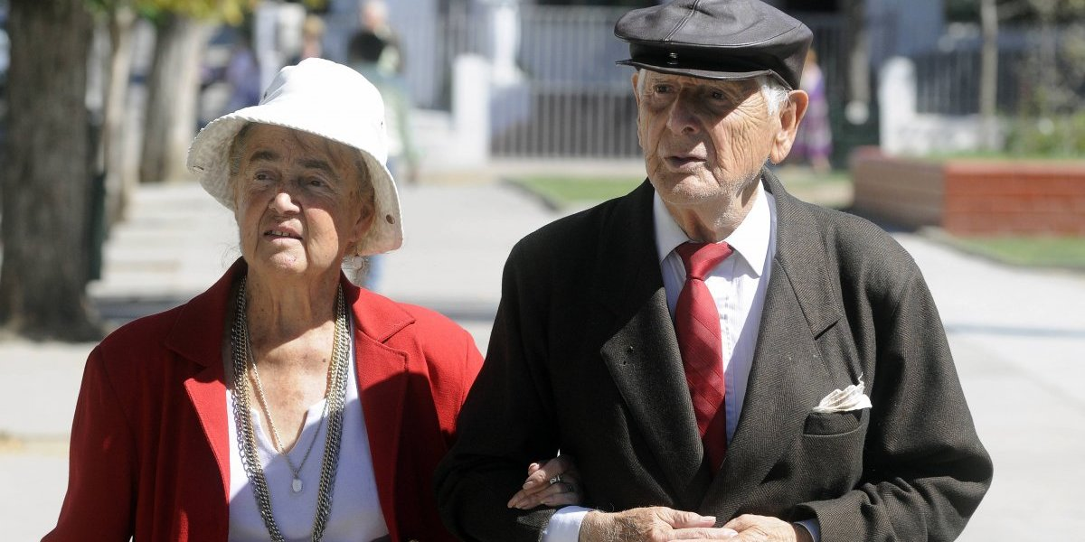 Adultos mayores: su situación económica es regular y su salud buena, según encuesta