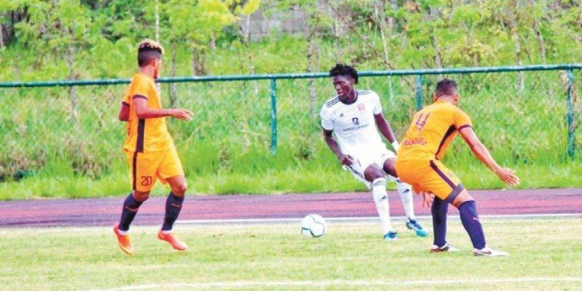 Cibao FC recibe primera visita del Inter RD este domingo