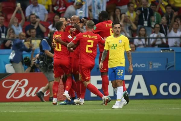 Tite anuncia lista de Brasil con Neymar, sin Gabriel Jesus ni Marcelo