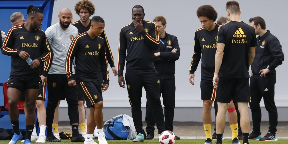 5 razões para a partida Brasil x Bélgica ser uma dureza