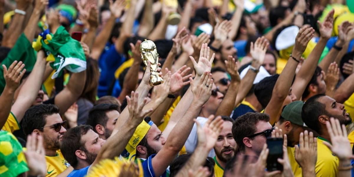 Lesión saca a una figura de Brasil del partido contra Bélgica y del Mundial