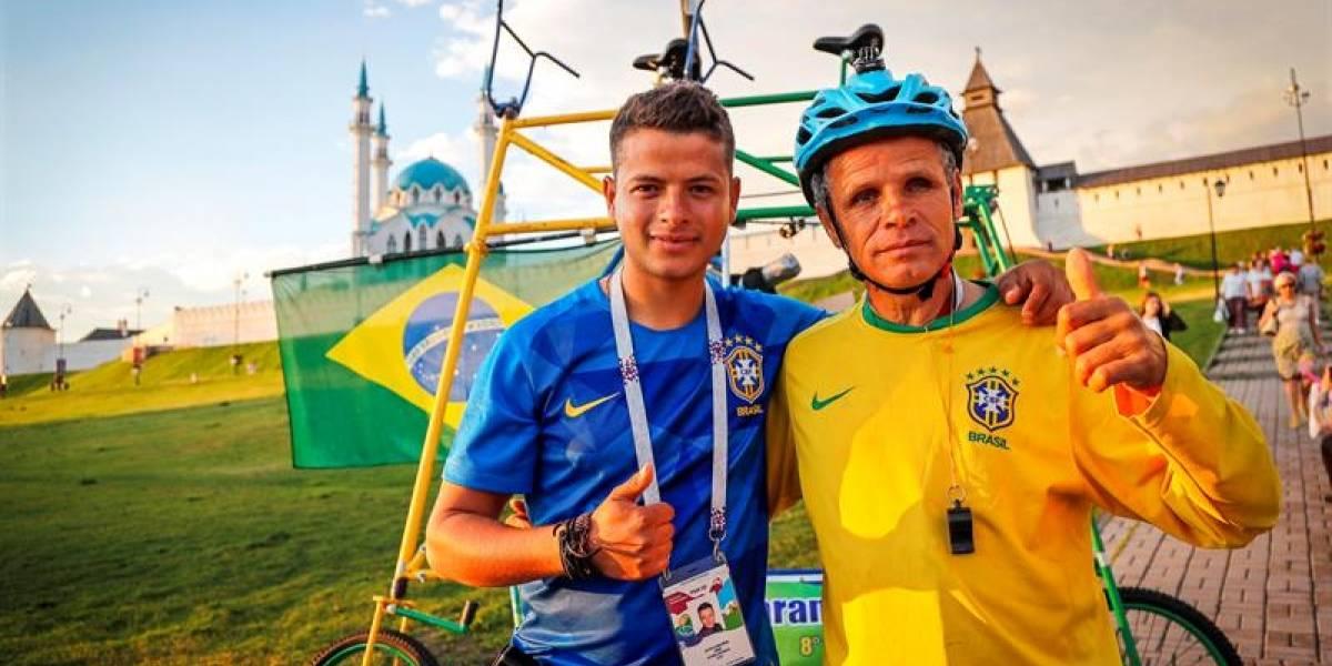 Estudio matemático otorga 61% de posibilidades a Brasil de ganar a Bélgica