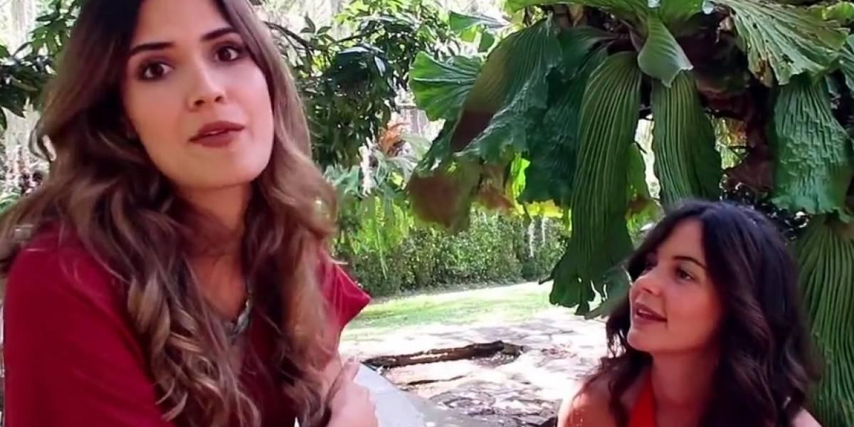 Gabriela Tafur la prima de Maleja Restrepo es la nueva señorita Colombia