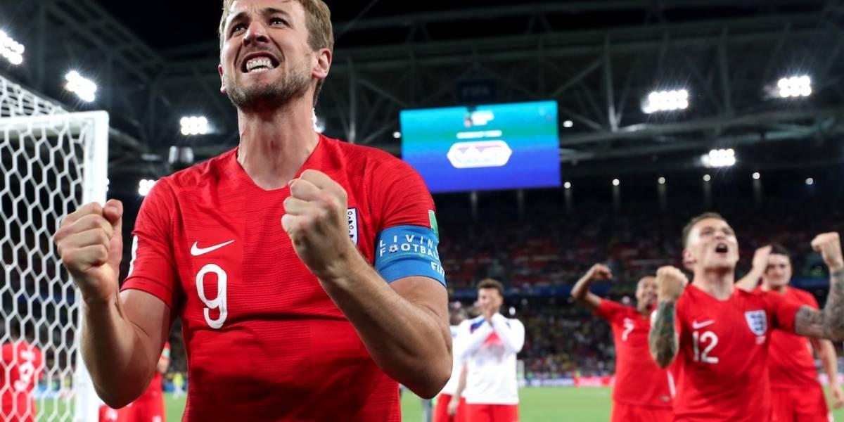 ¿Camino libre? Inglaterra, a dar el primer paso contra Suecia rumbo a una posible final