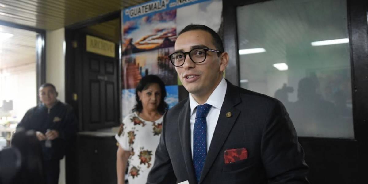 Giordano viajará a EE. UU. con autorización de juzgado penal