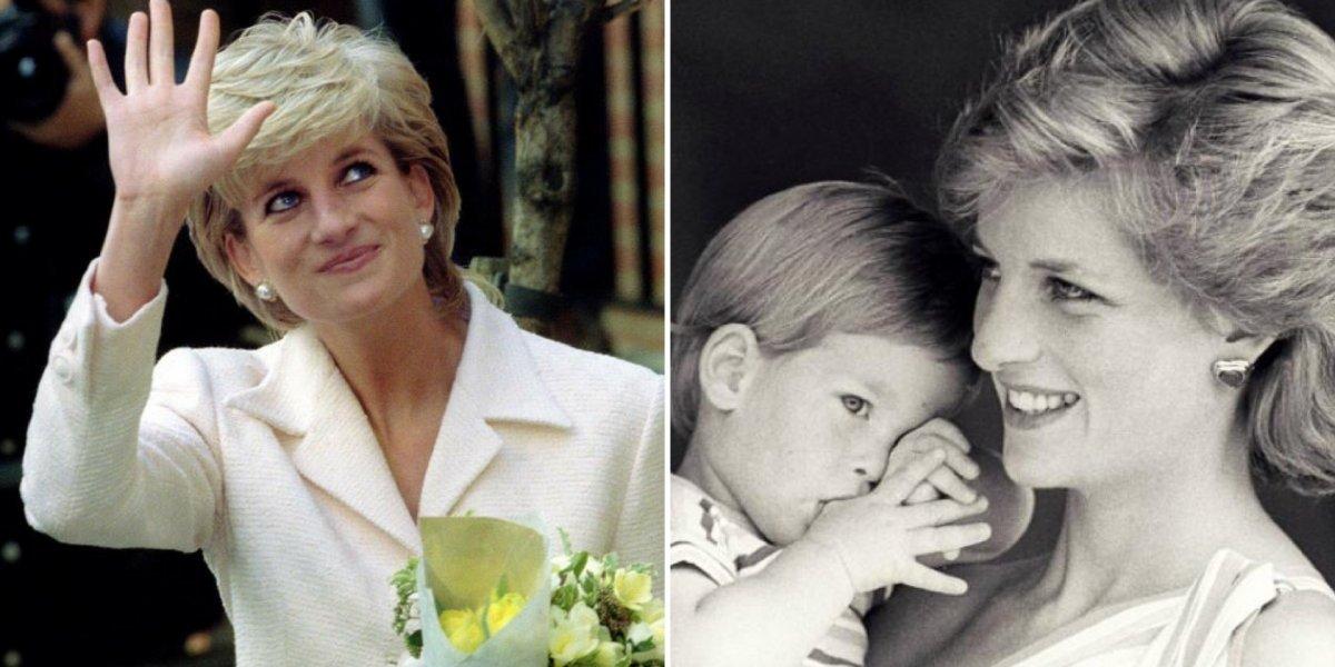 As últimas palavras da princesa Diana; bombeiro que a socorreu contou os tristes detalhes do acidente