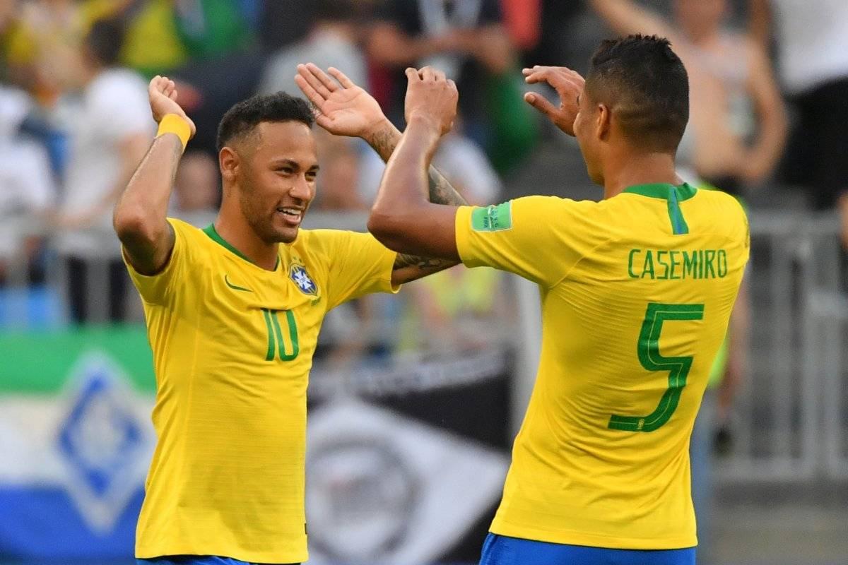 Duque espera que Brasil también trascienda
