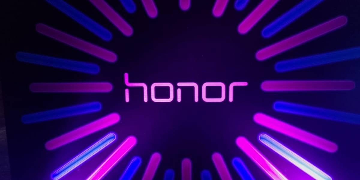 Ya está Honor en México y celebra a lo grande lanzando cuatro dispositivos