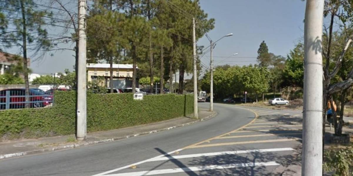 Polícia prende 4 pessoas após tentativa de assalto a fábrica