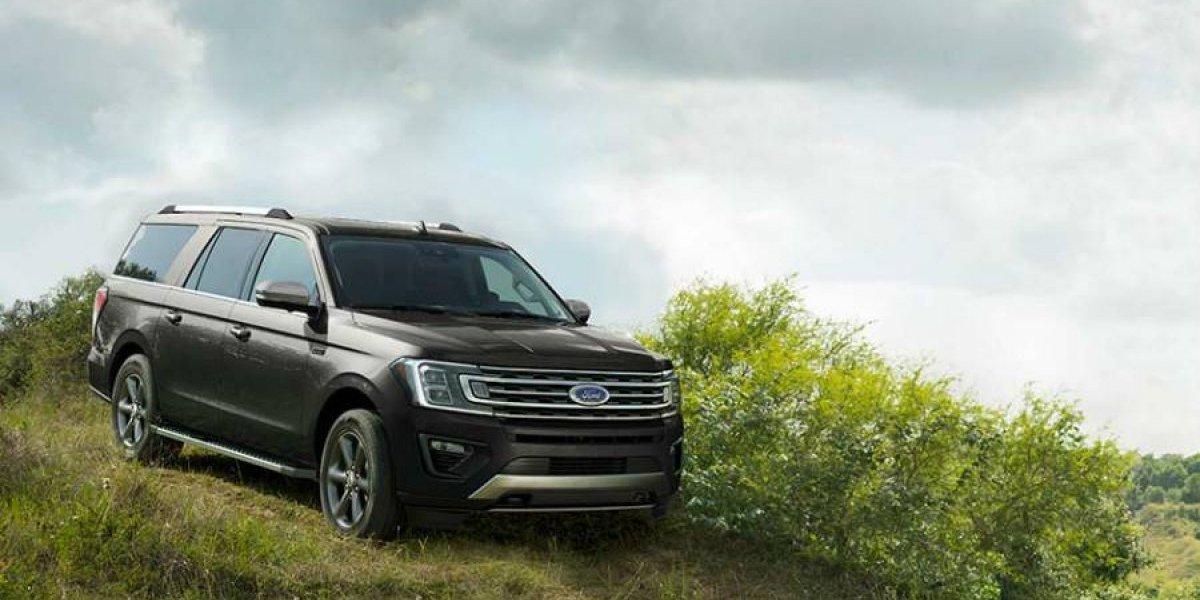 Ford cumple bajar su meta de emisiones en tiempo récord