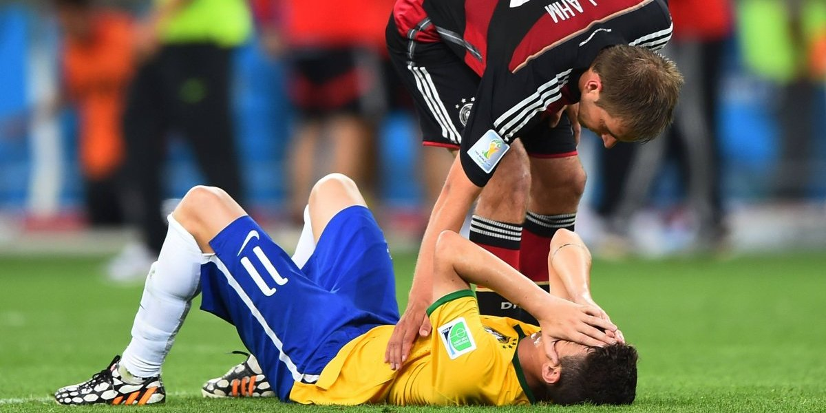 Rusia es un Mundial distinto: Por primera vez desde 1930 que Brasil o Alemania no estarán entre los 4 mejores
