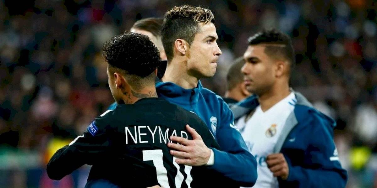 ¿Se junta con Cristiano? Juventus va por otro golpe al mercado con el fichaje de Neymar