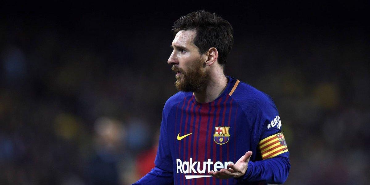 VIDEO: México podría perder al 'Messi' del futuro
