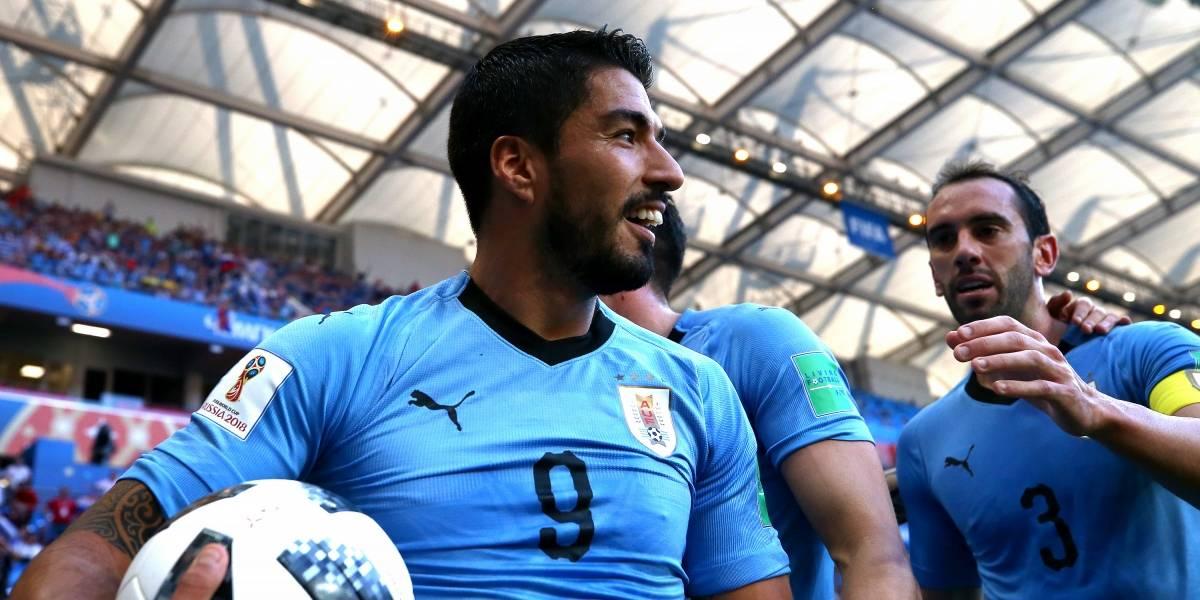 ¿Podrá la todopoderosa Francia ante la garra de Uruguay?