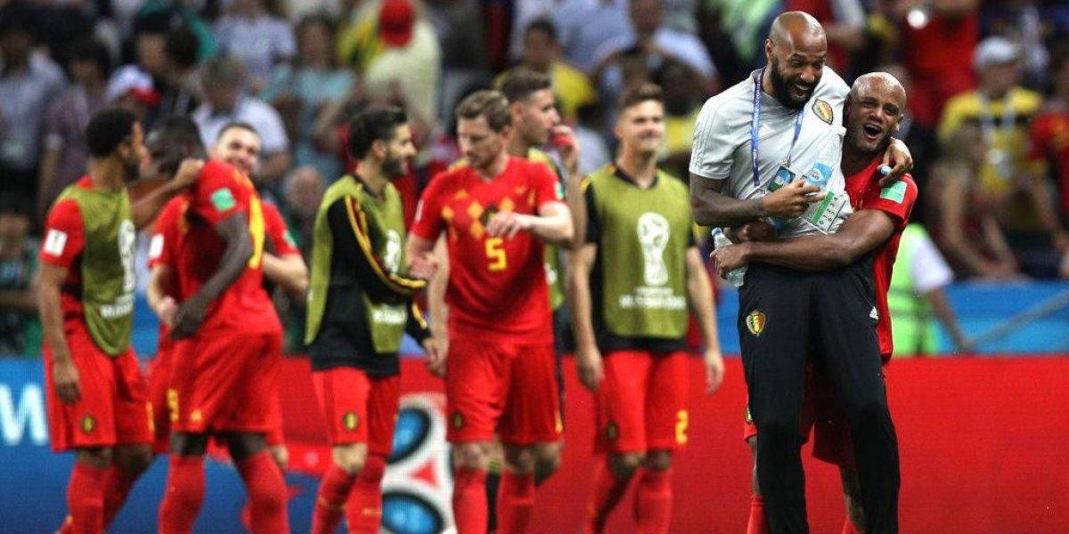 ¿A quién apoyará? El partido raro que vivirá Thierry Henry en el Mundial de Rusia 2018
