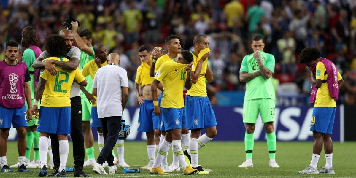 Sudamérica suma otro fracaso, pierde por paliza con Europa y acumulará 20 años sin tener un campeón mundial