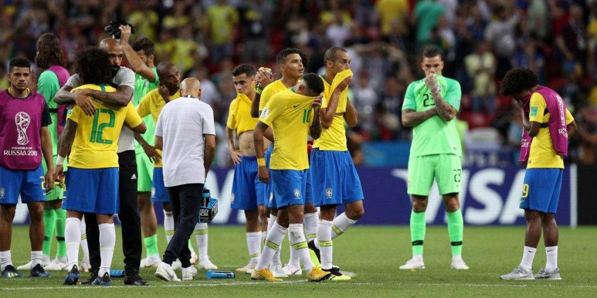 Europa nos domina en Rusia: Alemania 2006 era el último Mundial sin semifinalistas sudamericanos