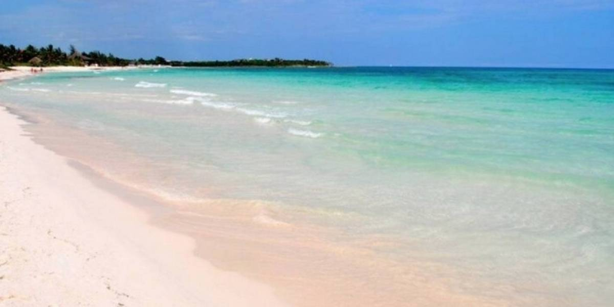 Estas son las mejores playas de Puerto Rico