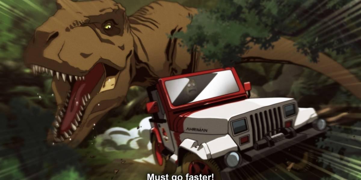 Las mejores peliculas de los 80s y 90s transformadas en anime