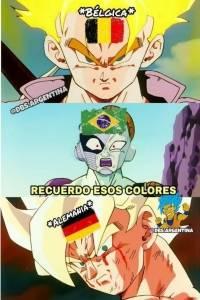 memes de Brasil
