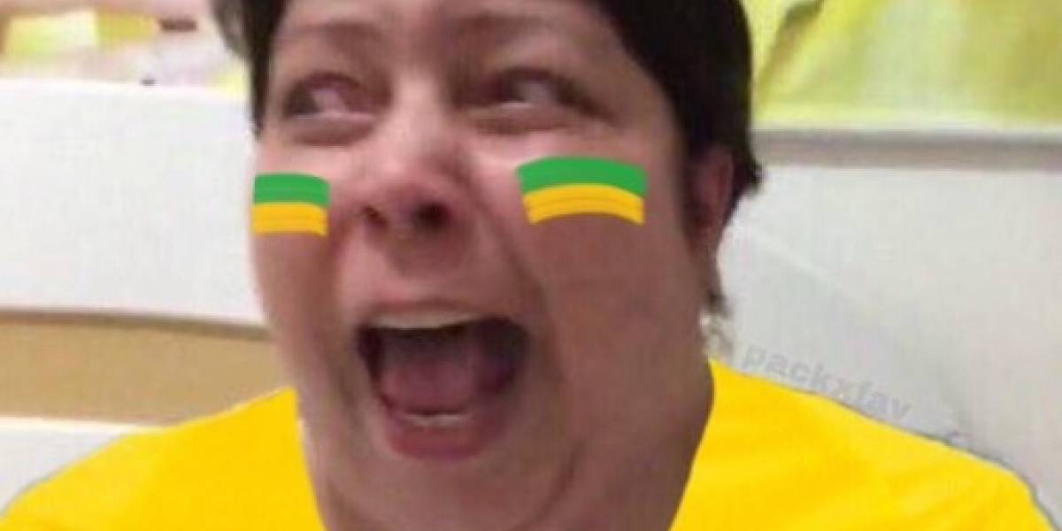 Gol contra de Fernandinho e Brasil em desvantagem para a Bélgica: Veja os memes do primeiro tempo