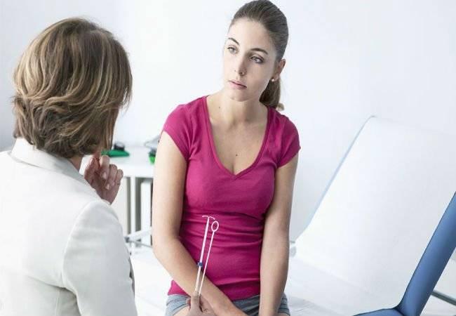 Menstruacion y embarazo