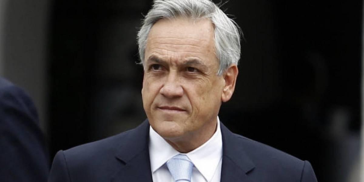 Encuesta Adimark: Gobierno de Piñera aumenta su aprobación y alcanza el 52%