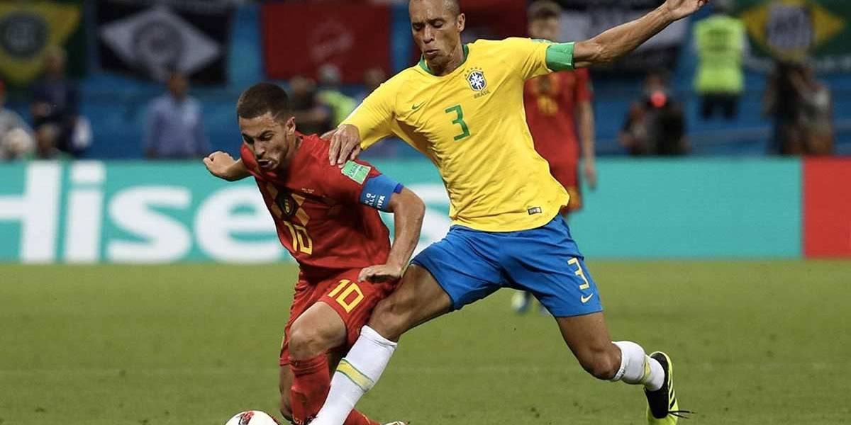 Copa do Mundo: Miranda diz que Brasil perdeu para uma grande equipe e projeta hexa em 2022