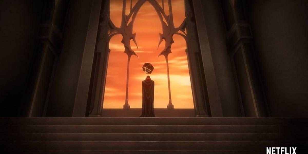 La segunda temporada de Castlevania en Netflix ya tiene fecha de estreno