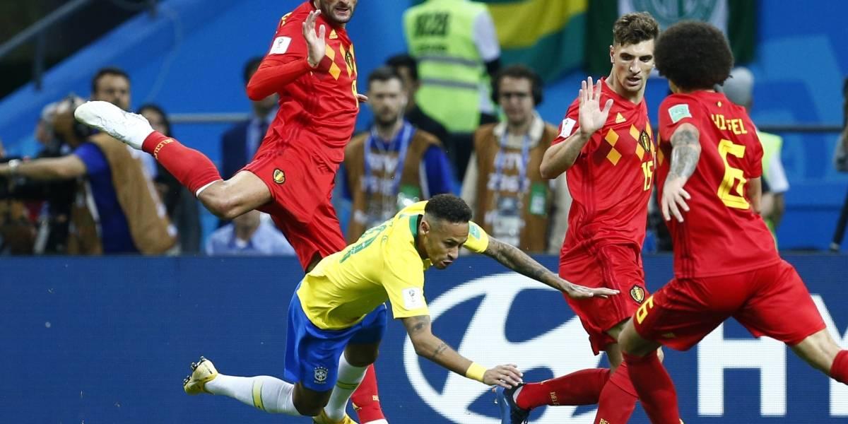 Sitio de contenidos para adultos hace una burla contra Neymar y se vuelve viral