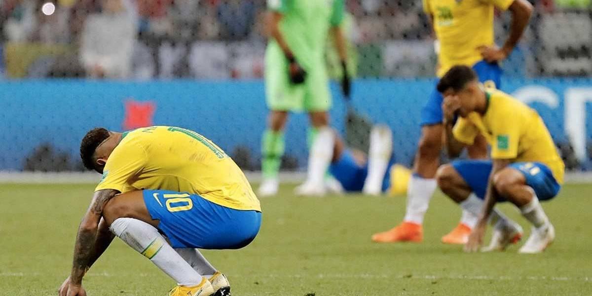Parças e familiares de jogadores falam em orgulho do Brasil