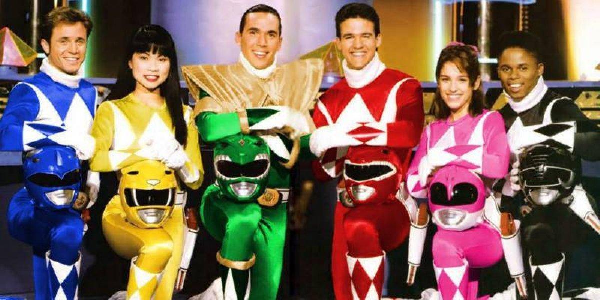 El actor de Power Rangers quiso hacer lo peor cuando descubrió su homosexualidad