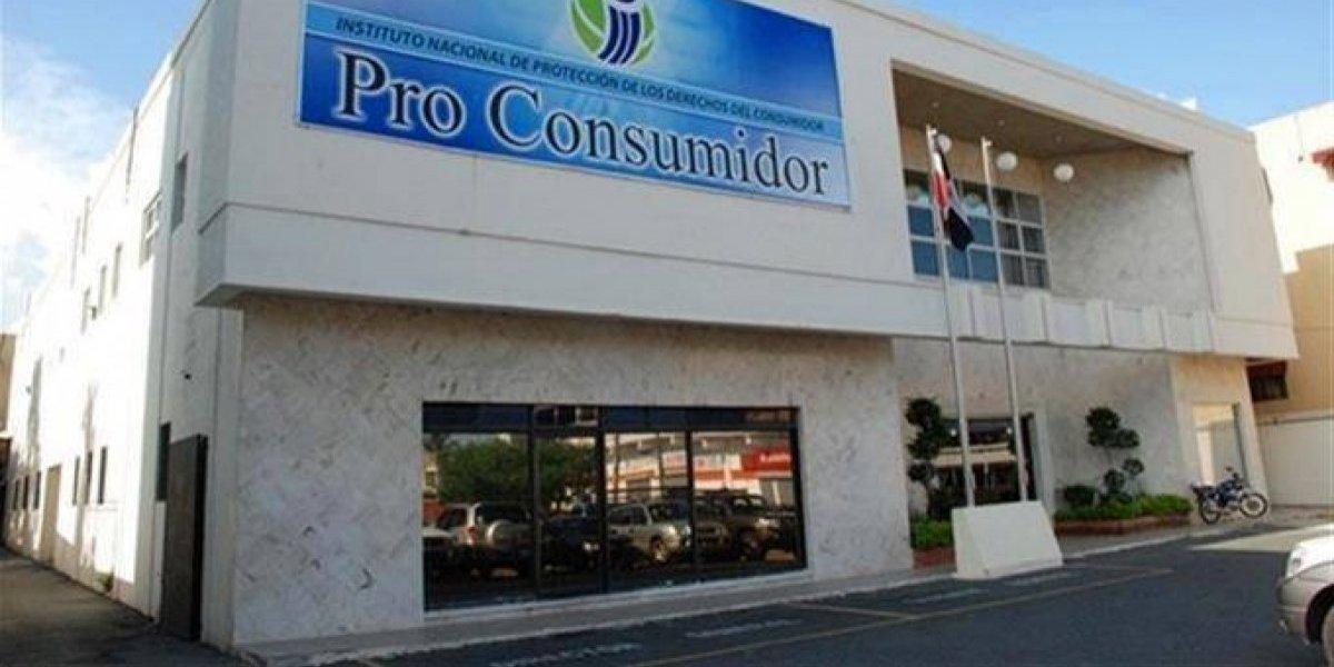 Pro Consumidor retorna más de 115 millones pesos a usuarios primer semestre