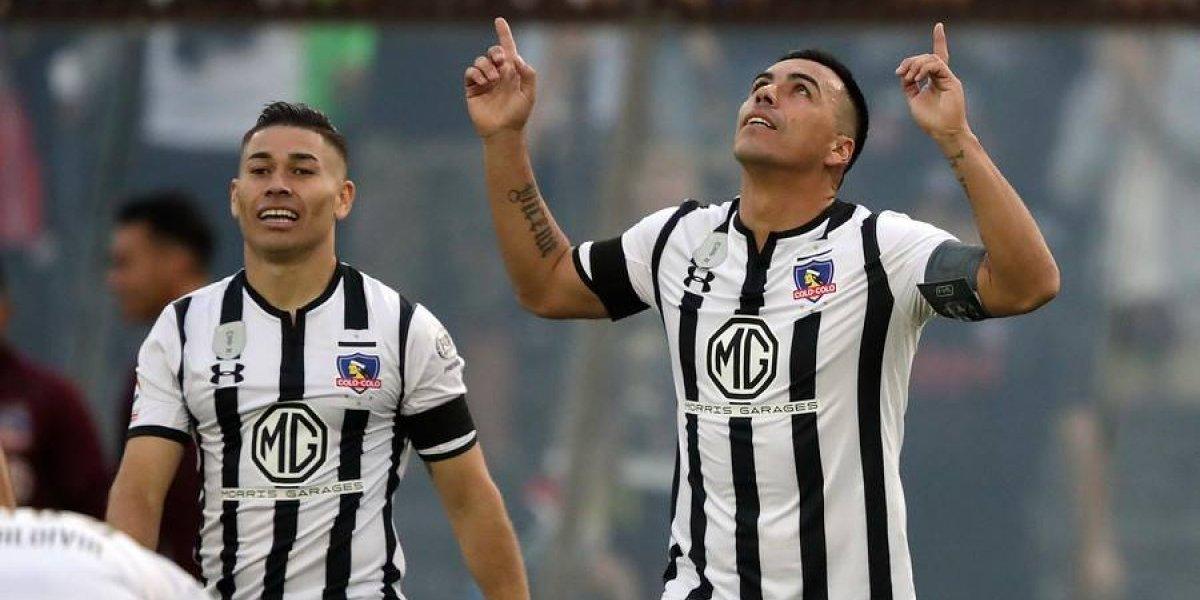 Colo Colo sumará rodaje para la Copa Libertadores con un amistoso de lujo