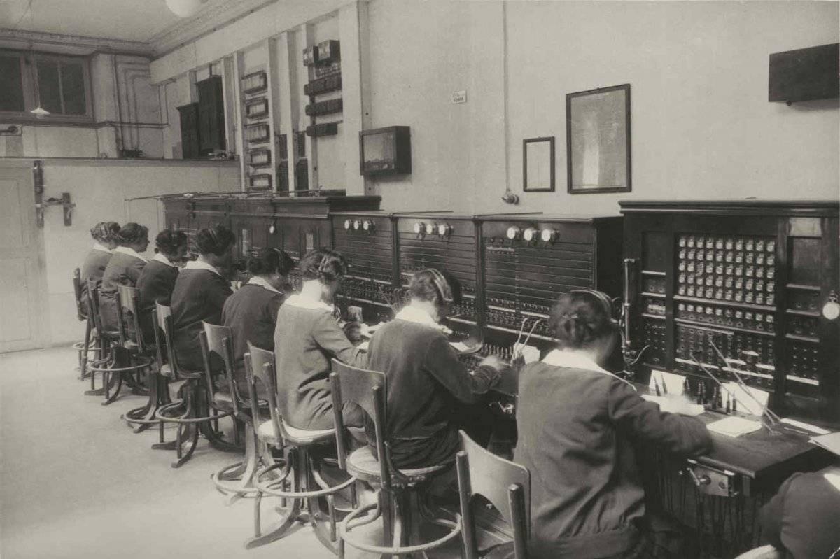 Operadoras telefonicas