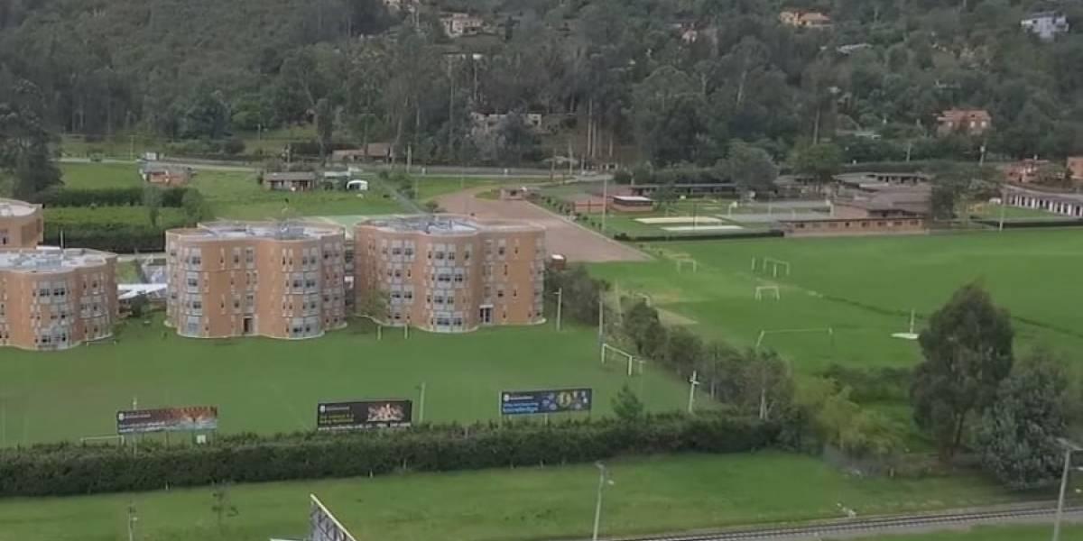 Un muerto y 21 heridos en ruta de colegio en el norte de Bogotá