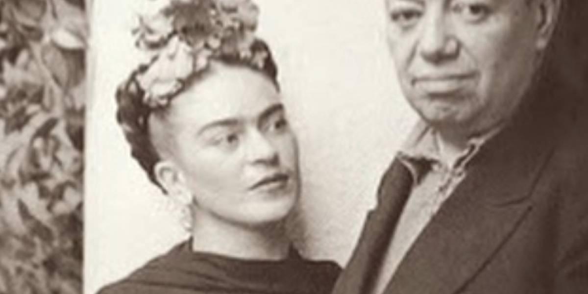 De esta manera Frida Kahlo pudo sobrellevar las infidelidades de Diego Rivera