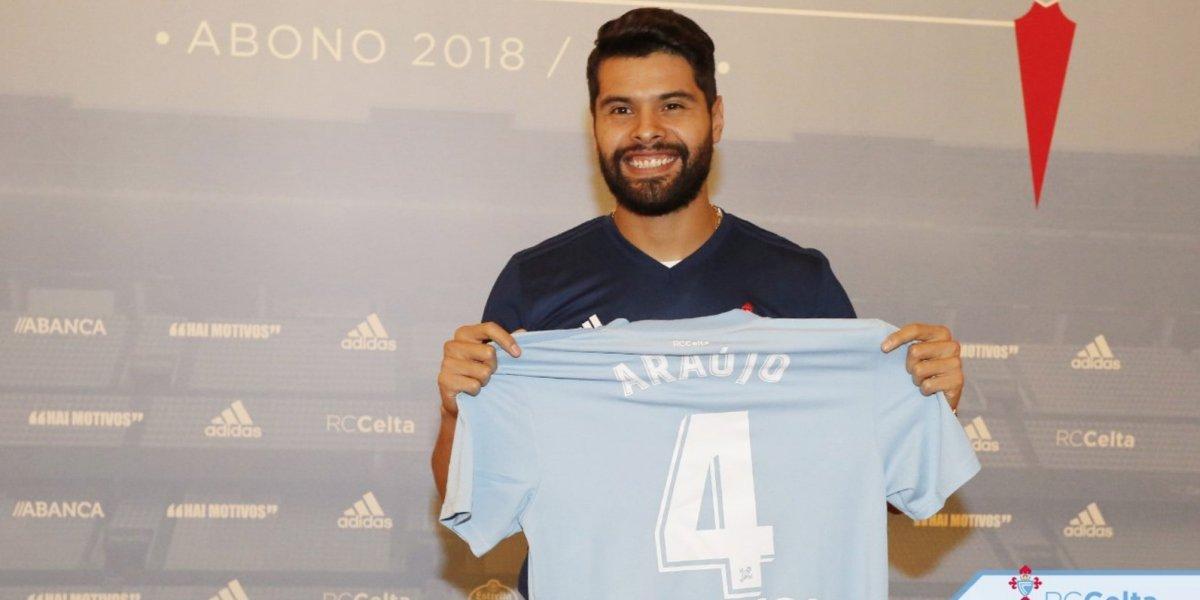 La fuerte declaración de Araujo sobre el futbol mexicano