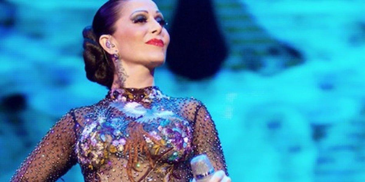 """Alejandra Guzmán y Luis Fonsi competirán en """"La Voz"""""""