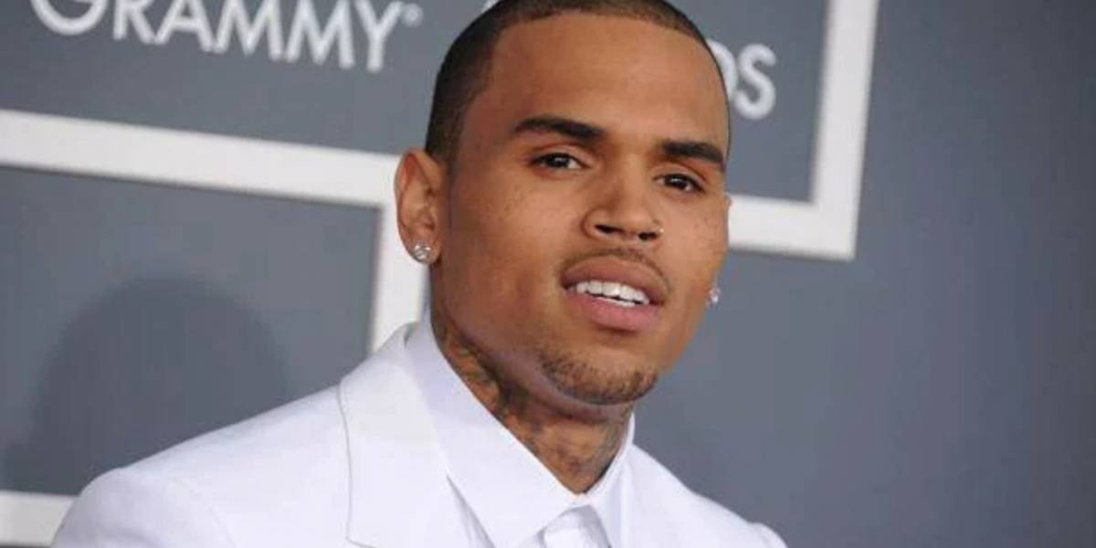 Chris Brown es arrestado tras dar concierto en Florida